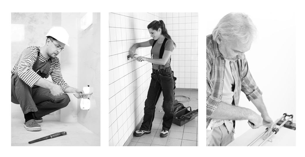 , Elérhetőségünk, Fürdőszoba felújítás